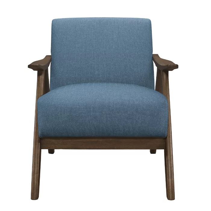Accent Chairs, Blue Accent Chairs, Chair (View 12 of 30)