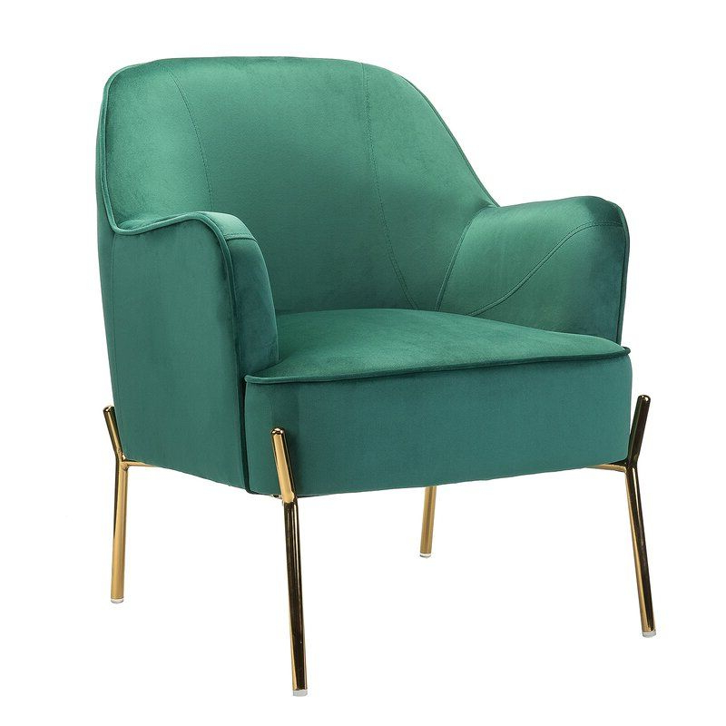 Accent Chairs, Upholstered Seating, Armchair (View 2 of 30)