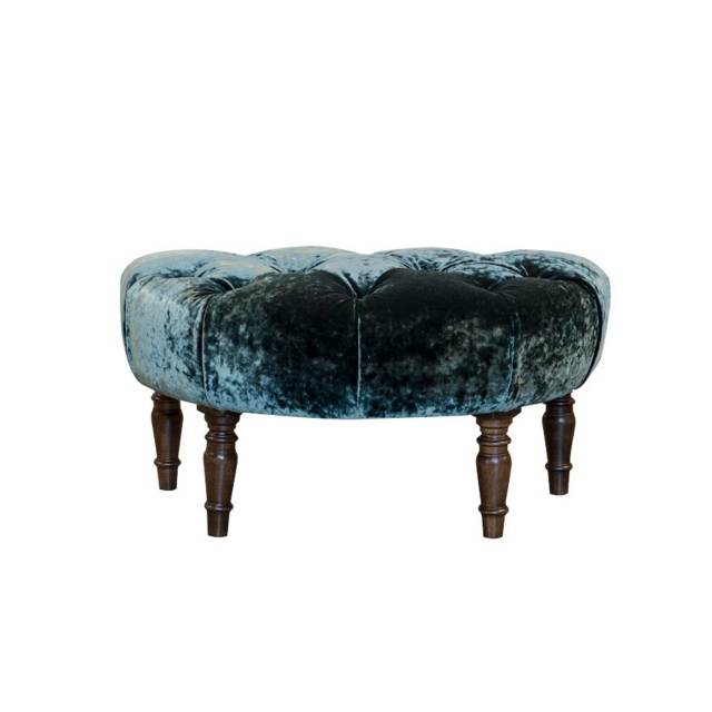 Alexander & James Imogen Footstool Pertaining To Well Known James Armchairs (View 20 of 30)