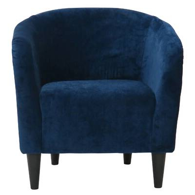 Allmodern Throughout Barnard Polyester Barrel Chairs (View 18 of 30)