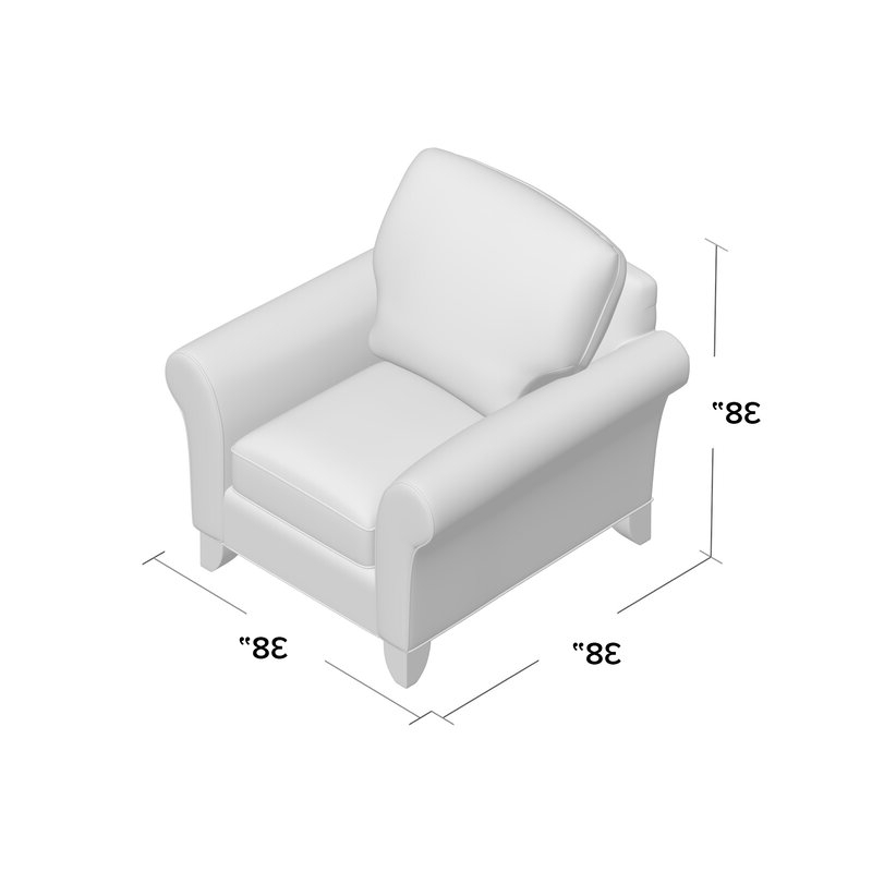 Almada Armchairs Pertaining To Most Current Almada Armchair (View 6 of 30)