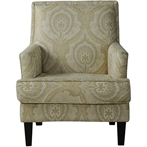 Amazon: Filton Armchair Modern Living Room Bedroom Intended For Most Recently Released Filton Barrel Chairs (View 7 of 30)