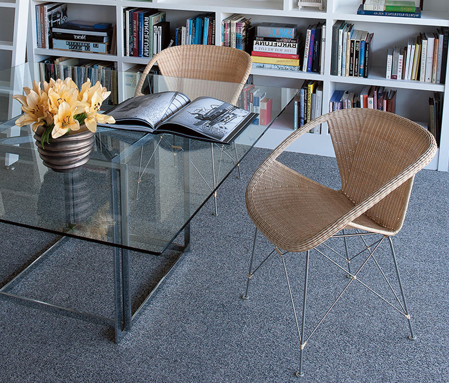 Architonic With Regard To Suki Armchairs (View 26 of 30)