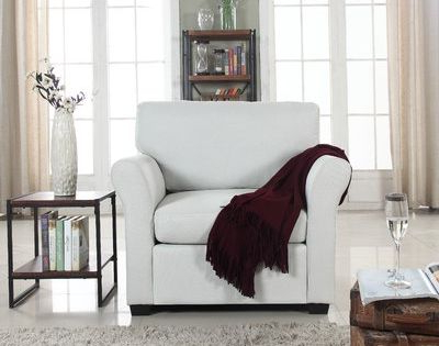 Arm Chairs Living Regarding 2019 Oglesby Armchairs (View 12 of 30)