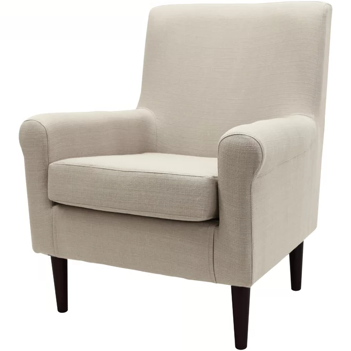 Armchair, Classic Within Well Known Polyester Blend Armchairs (View 10 of 30)
