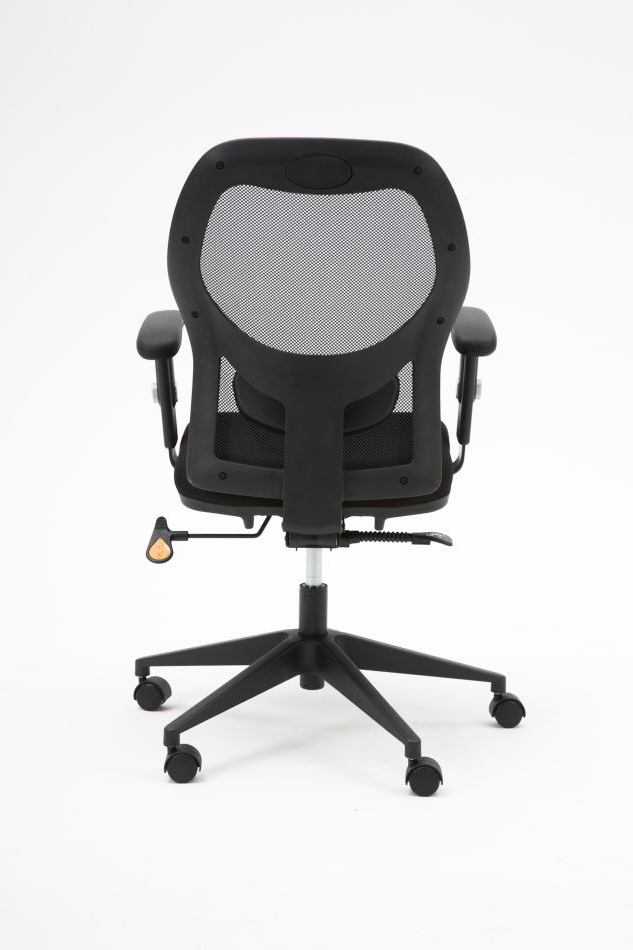 Armchair Ergonomic Office Mod (View 9 of 30)