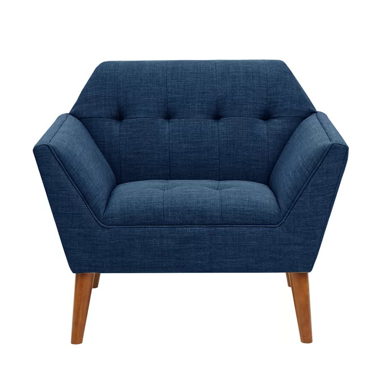 Armchair, Furniture With Regard To Preferred Belz Tufted Polyester Armchairs (View 4 of 30)