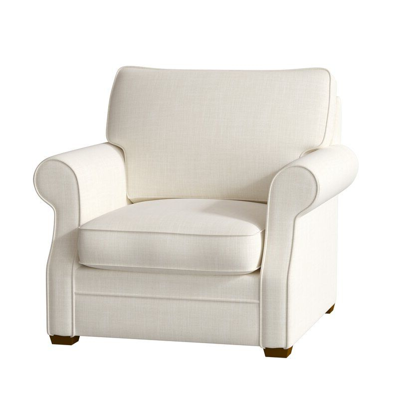 Armchair, Solid Wood Throughout Young Armchairs By Birch Lane (View 3 of 30)