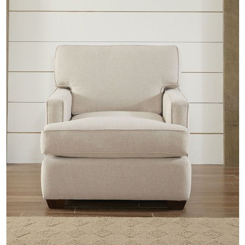 Armchair, Wayfair Custom Upholstery (View 28 of 30)