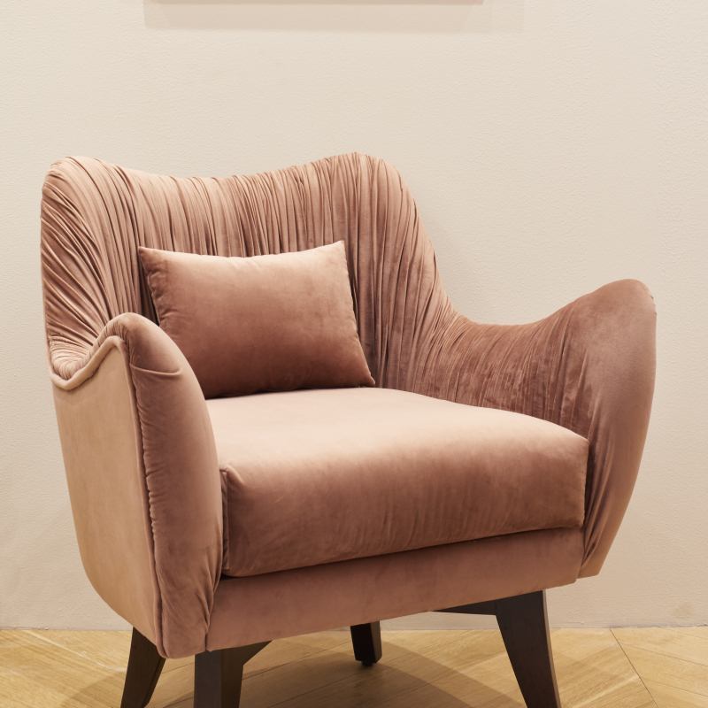 Armchairs – Mobília With Regard To Well Known Dara Armchairs (View 4 of 30)