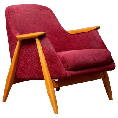 Armchairsvante Skogh Asko, Finland, 1950s Intended For Most Recent Draco Armchairs (View 26 of 30)