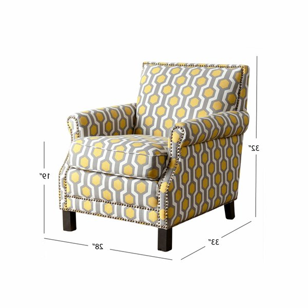 Asbury Club Chair Pertaining To Recent Asbury Club Chairs (View 17 of 30)