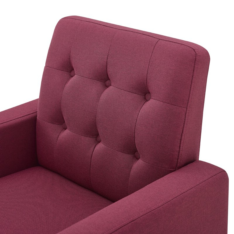 Autenberg Armchair With Fashionable Autenberg Armchairs (View 7 of 30)