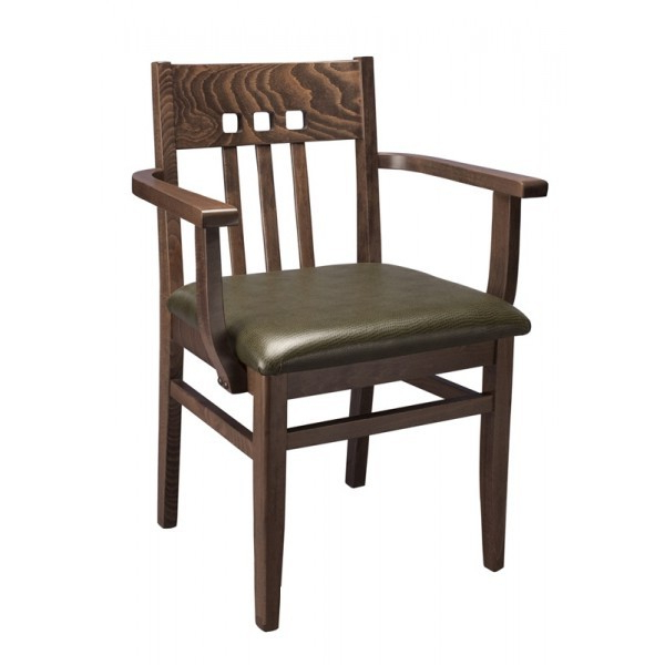 Beachwood Arm Chairs In Most Popular Beechwood Arm Chair 869a (View 5 of 30)