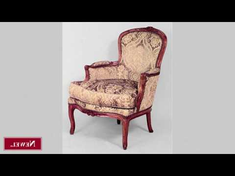 Beachwood Arm Chairs In Trendy Antique Pair Of French Louis Xv Beechwood Bergere Arm Chairs (View 9 of 30)