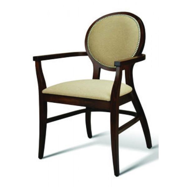 Beachwood Arm Chairs Inside Most Popular Beechwood Arm Chair Clark Series (View 10 of 30)