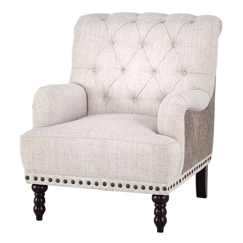 Belz Tufted Polyester Armchairs With Regard To Well Liked Top 10 Best Comfortable Accent Chairs (2021 Review) (View 27 of 30)