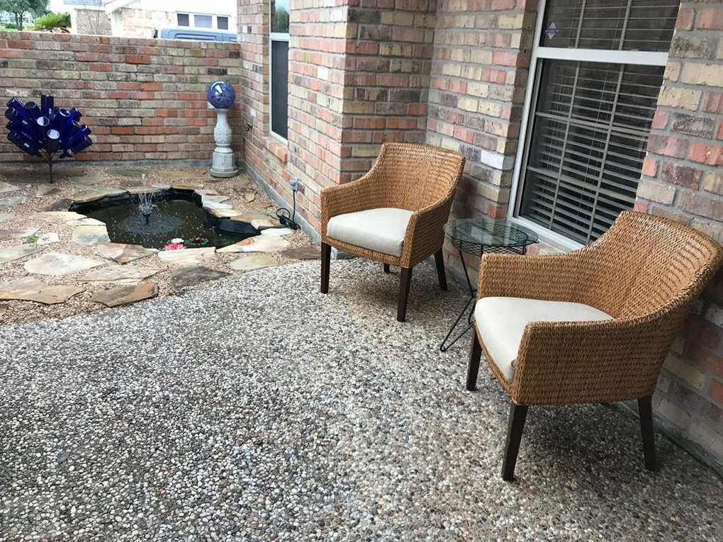 Best And Newest 46 W Dansby Dr, Galveston, Tx 77551 – Realtor® For Ansby Barrel Chairs (View 17 of 30)