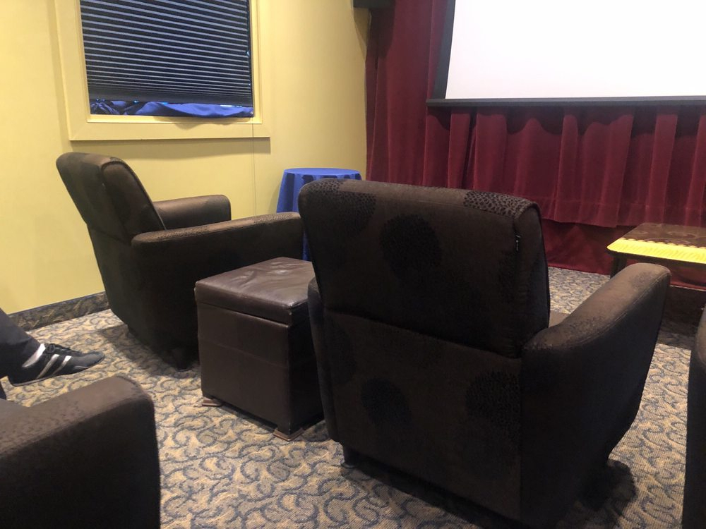 Best And Newest Asbury Club Chairs With Regard To The Showroom – 24 Reviews – Cinema – 707 Cookman Ave, Asbury (View 20 of 30)