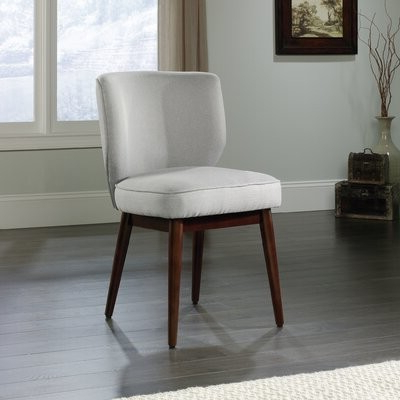 Best And Newest Barnard Polyester Barrel Chairs Intended For Arvilla Slipper Chair (View 26 of 30)