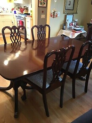 Best And Newest Dining Sets – Furniture – Vatican Pertaining To Munson Linen Barrel Chairs (View 23 of 30)