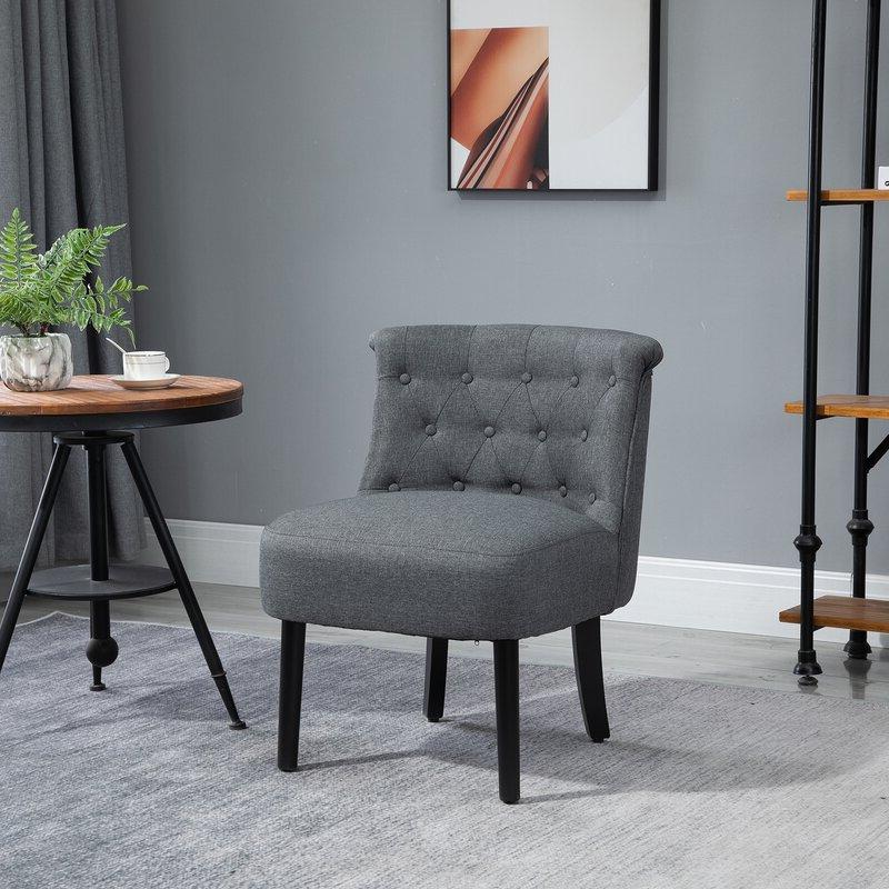 Best And Newest Otway Slipper Chair Pertaining To Aniruddha Slipper Chairs (View 5 of 30)