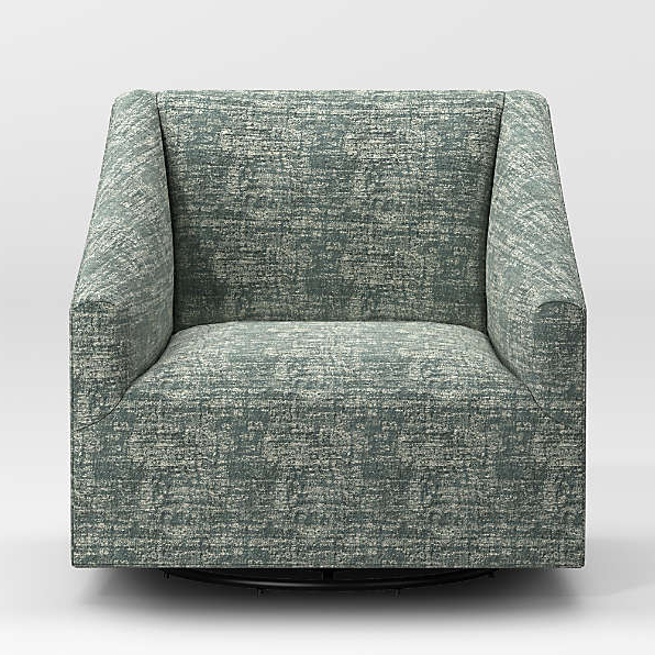 Best And Newest Swivel Seat Chairs (View 19 of 30)