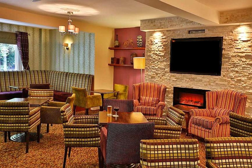 Best Western Heronston Hotel & Spa (View 25 of 30)