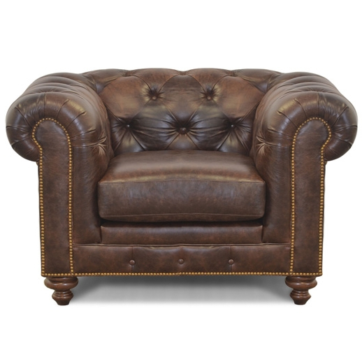 Blog ‹‹ The Leather Sofa Company Intended For Preferred Starks Tufted Fabric Chesterfield Chair And Ottoman Sets (View 19 of 30)
