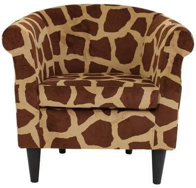 Bloomsbury Market Ronda Barrel Chair (View 2 of 30)