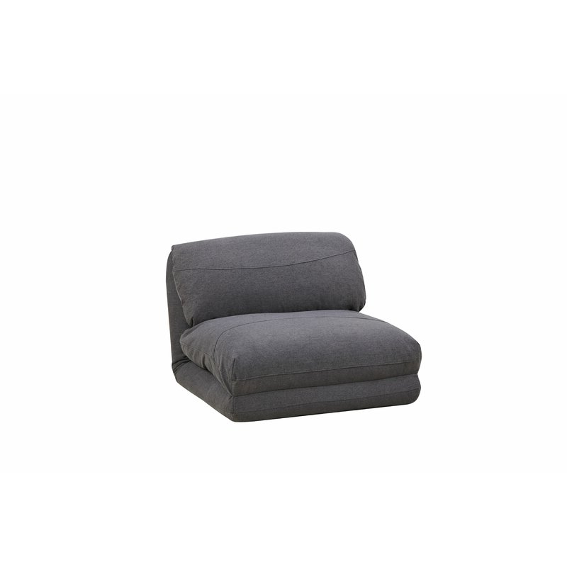 Bolen Convertible Chairs Pertaining To Widely Used 8 Best Sleeper Chairs (View 18 of 30)