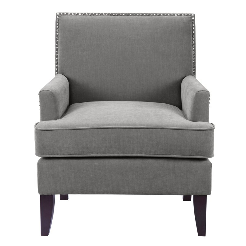 "Borst 29"" Armchair Intended For Preferred Borst Armchairs (View 11 of 30)"