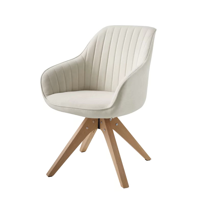 Featured Photo of Brister Swivel Side Chairs