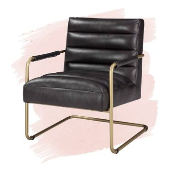 Broadus Genuine Leather Suede Side Chairs For Well Known Broadus Side Chair – Wayfair (View 11 of 30)