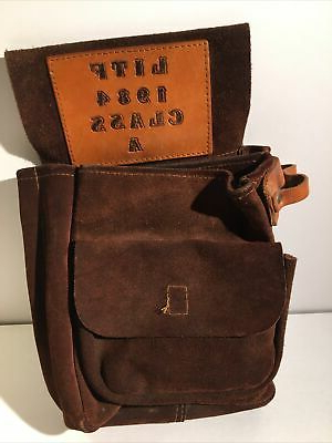 Broadus Genuine Leather Suede Side Chairs Within Best And Newest Skeet & Trap Shooting – Shell Bags (View 30 of 30)