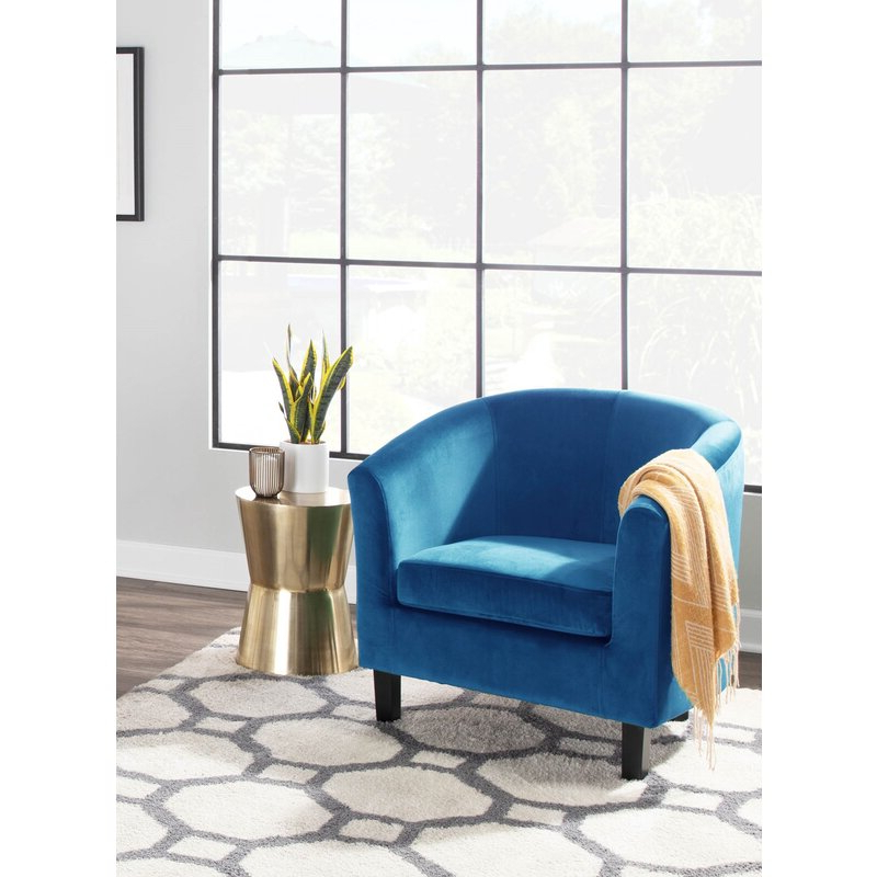 Featured Photo of Bronaugh Barrel Chairs
