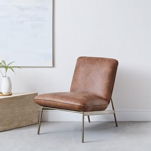 Brooks Slipper Chair (View 20 of 30)