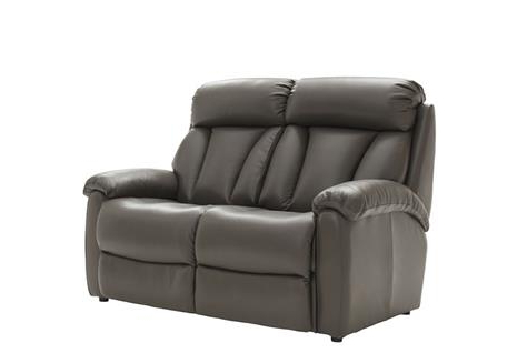 Buy La Z Boy Georgina 2 Seater Manual Recliner – Treacy's Inside Well Liked Georgina Armchairs (set Of 2) (View 27 of 30)
