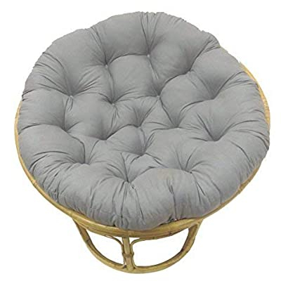 Campton Papasan Chairs With Regard To Most Recent Amazon: Papasan Cushion Cover (View 25 of 30)