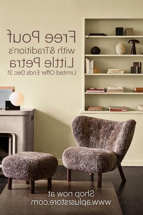 Σπίτια, Έπιπλα, Διακόσμηση Regarding Daleyza Slipper Chairs (View 18 of 30)