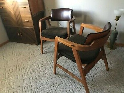 Chairs – Gunlocke Chair – Vatican Throughout Well Known Barnard Polyester Barrel Chairs (View 27 of 30)