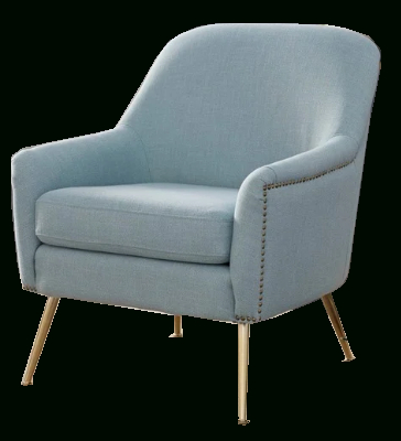 Cohutta Armchairs With Well Liked Lifestorey Vita Accent Chair – Blue (View 12 of 30)