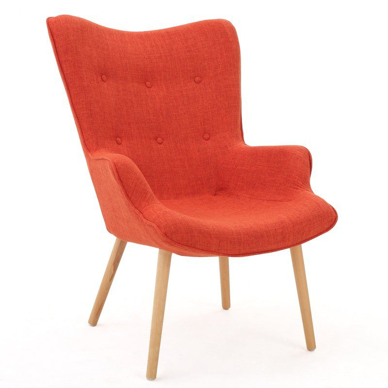 Columbus Armchairs With Regard To Popular Enjoy This Splash Of Color In Your Living Room Or Office (View 12 of 30)
