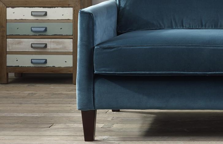 Columbus Fabric Sofa (View 28 of 30)