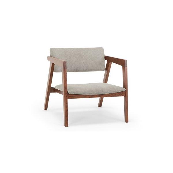 Corrigan Studio Cela Arm Chair Regarding Most Popular Nadene Armchairs (View 18 of 30)