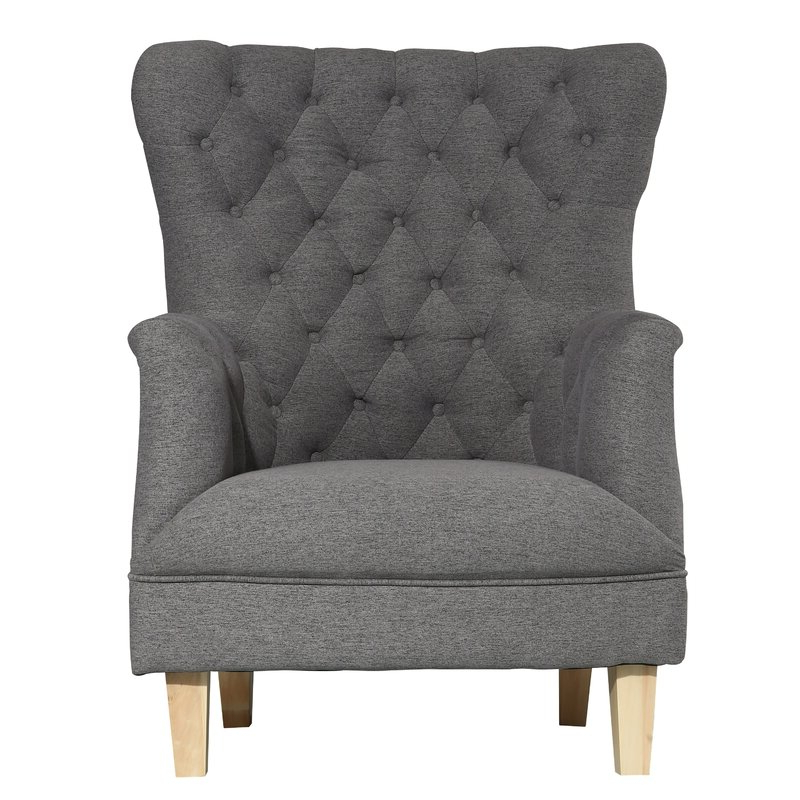 Crissyfield Armchair Within Most Recently Released Dara Armchairs (View 22 of 30)
