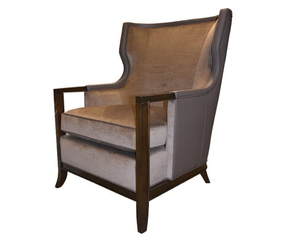 Current Asbury Wing Chair (View 10 of 30)