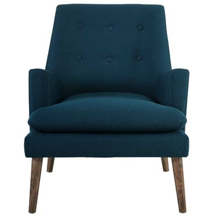 Current Belz Tufted Polyester Armchairs Inside Giglio Upholstered Armchair – Wayfair (View 30 of 30)