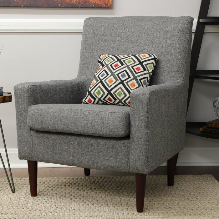 Current Donham Lounge Chair In (View 21 of 30)