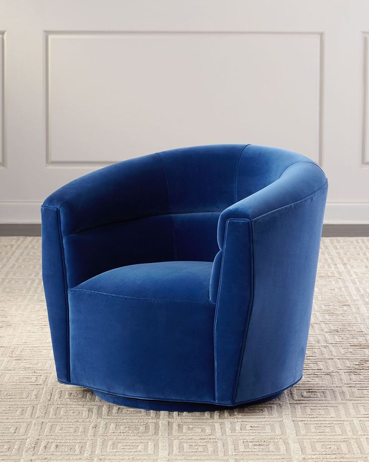Current Pin On Laxary With Regard To Bronaugh Barrel Chairs (View 11 of 30)